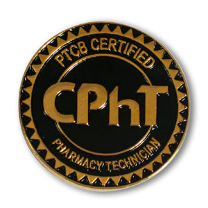 PTCB Certified Pharmacy Technician