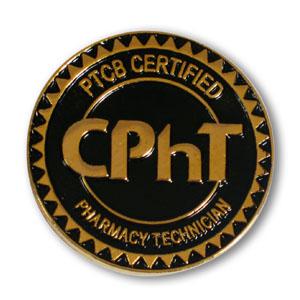 PTCB Certified Pharmacy Technician