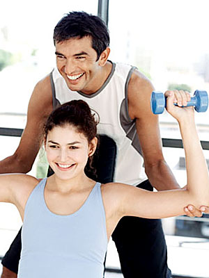 The Need For Personal Trainers Medpreps