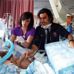 CCRN ICU Nurse