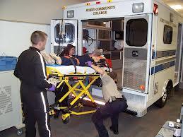 Free Paramedic Practice Test