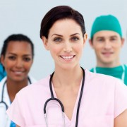 pursuing a medical career